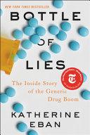 Download Bottle of Lies Book