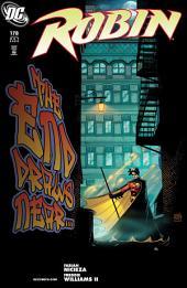 Robin (1993-) #178