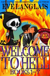 Welcome to Hell Omnibus: Books 1 - 7