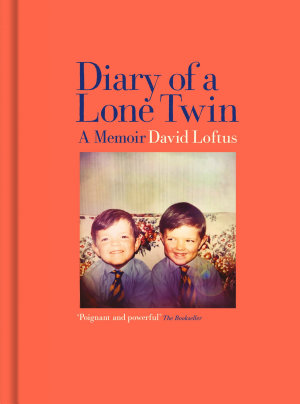 Diary of a Lone Twin