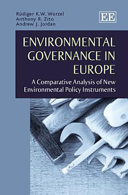 Environmental Governance in Europe PDF
