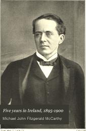Five Years in Ireland, 1895-1900