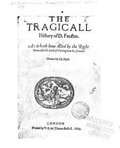 Old English Drama: Students' Facsimile Edition, Volume 38