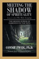 Meeting the Shadow of Spirituality
