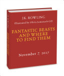 Fantastic Beasts and Where to Find Them  The Illustrated Edition PDF