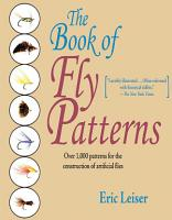 The Book of Fly Patterns PDF