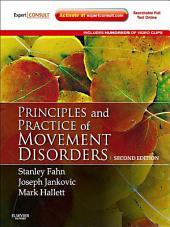 Principles and Practice of Movement Disorders E-Book: Edition 2