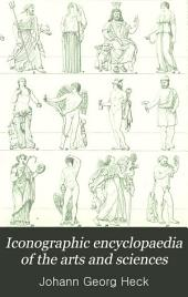 Iconographic Encyclopaedia of the Arts and Sciences: Volume 2