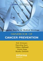 ESMO Handbook of Cancer Prevention
