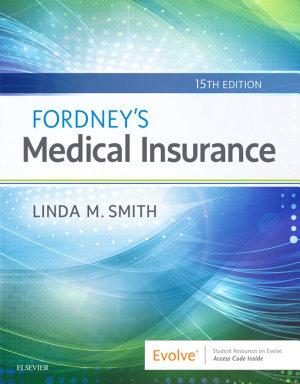 Fordney   s Medical Insurance   E Book PDF