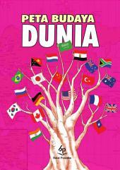 Peta Budaya Dunia