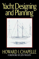 Yacht Designing and Planning
