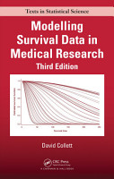 Modelling Survival Data in Medical Research PDF