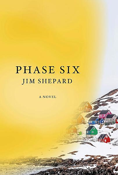 Download Phase Six Book