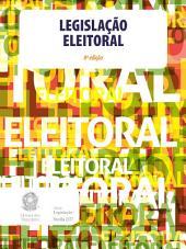 Legislação Eleitoral: 8ª edição