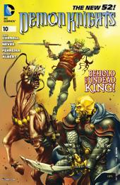 Demon Knights (2011-) #10