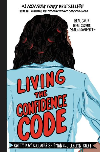 Download Living the Confidence Code Book