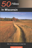 50 Hikes in Wisconsin PDF