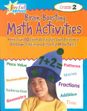 Brain Boosting Math Activities Grade 2 PDF