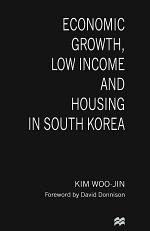 Economic Growth, Low Income and Housing in South Korea