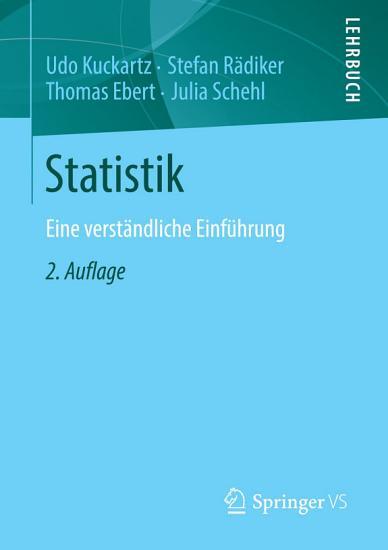 Statistik PDF