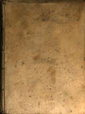 Historie der vermaerde zee- en koop-stadt Enkhuisen, vervaetende haere herkomste, en voortgangh: Mitsgaders verscheide gedenkwardige geschiedenissen, aldaer voorgevallen