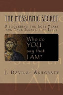 The Messianic Secret PDF