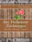 Alte Heilkr  uter Zeichnungen PDF
