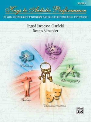 Keys to Artistic Performance Book 1 PDF