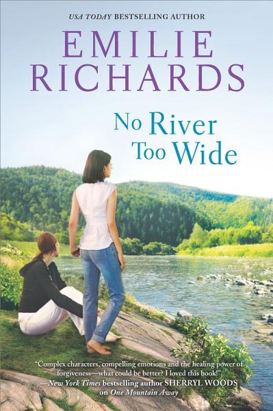 Download No River Too Wide Book