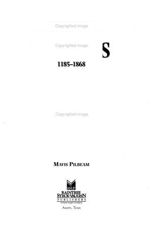 Japan Under the Shoguns  1185 1868
