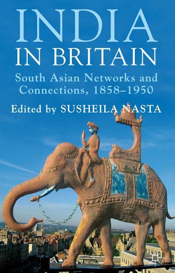 India in Britain PDF