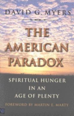 The American Paradox
