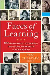 Faces of Learning Book