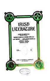 Irish literature