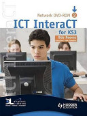 ICT InteraCT - for Key Stage 3 - Network CD-ROM 2