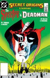 Secret Origins (1986-) #15
