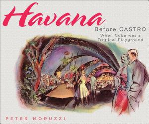 Havana Before Castro PDF