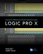 Audio Production Basics with Logic Pro X