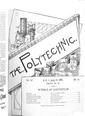 The Polytechnic: Volume 4