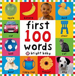 Big Board First 100 Words Book PDF