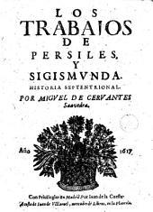 Los Trabajos de Persiles y Sigismvnda: historia septentrional