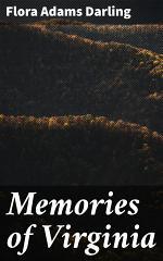 Memories of Virginia