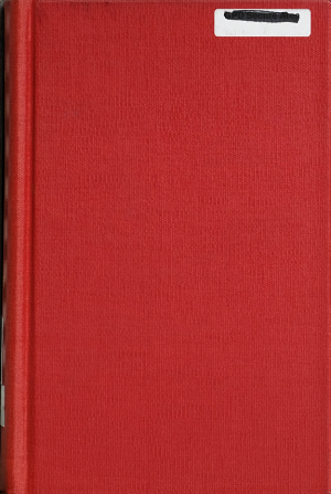 Report on the State Library