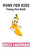 Puns for Kids PDF