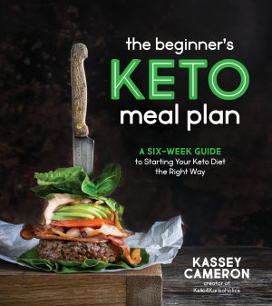 The Beginner   s Keto Meal Plan
