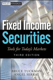 Fixed Income Securities: Tools for Today's Markets, Edition 3