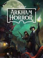 The Art of Arkham Horror PDF