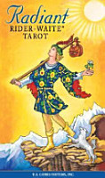 Radiant Rider Waite Tarot PDF