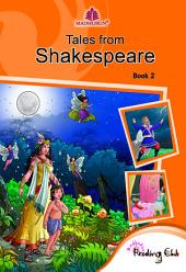 Tales from Shakespeare (Book 2)